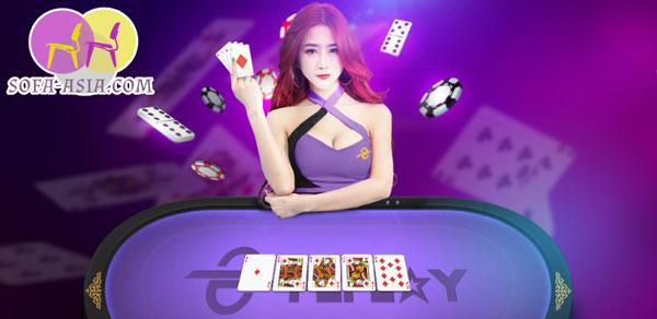 cara jadi agen poker online